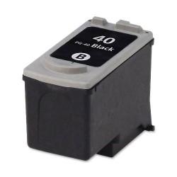 CANON kompatibilis PG40 Black utángyártott tintapatron