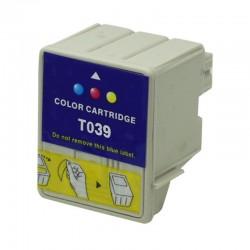 EPSON kompatibilis T039 Color utángyártott lejárt szavatosságú tintapatron