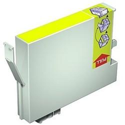 EPSON kompatibilis T0634 Yellow utángyártott lejárt szavatosságú tintapatron