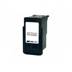 CANON kompatibilis PG540XL Black utángyártott nagy kapacitású tintapatron