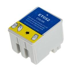 EPSON kompatibilis T052 / T014 Color utángyártott lejárt szavatosságú tintapatron