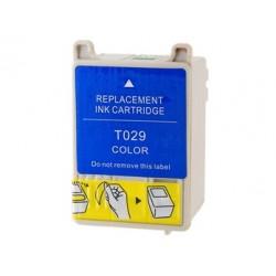 EPSON kompatibilis T029 Color utángyártott lejárt szavatosságú tintapatron