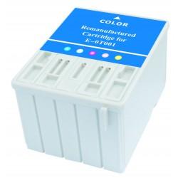 EPSON kompatibilis T001 Color utángyártott lejárt szavatosságú tintapatron