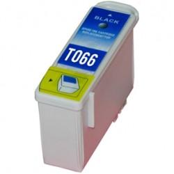 EPSON kompatibilis T066 Black utángyártott lejárt szavatosságú tintapatron