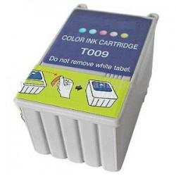 EPSON kompatibilis T009 Color utángyártott lejárt szavatosságú tintapatron