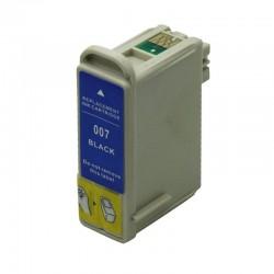 EPSON kompatibilis T007 Black utángyártott lejárt szavatosságú tintapatron