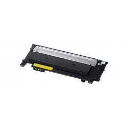 SAMSUNG kompatibilis SLC430 / 480 (K404S) Yellow utángyártott toner