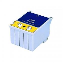 EPSON kompatibilis T027 Color utángyártott lejárt szavatosságú tintapatron