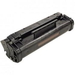 H C3906A Black utángyártott toner