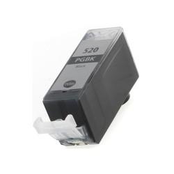 CANON kompatibilis PGI520 Black utángyártott tintapatron