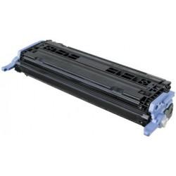 HP kompatibilis Q6000A ( 124A ) Black utángyártott toner
