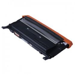 SAMS CLP320 / 325 / CLX3285 / K4072S Black utángyártott toner