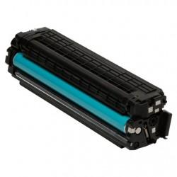 SAMSUNG kompatibilis CLP415 K504S Black utángyártott toner
