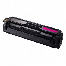 SAMSUNG kompatibilis CLP415 K504S Magenta utángyártott toner