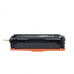 HP kompatibilis CF540A (203A) Black utángyártott toner