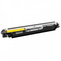 CANON kompatibilis CRG729 Yellow utángyártott toner
