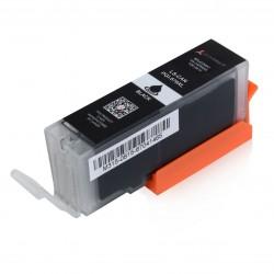 CANON kompatibilis PGI570XL Black utángyártott nagy kapacitású tintapatron