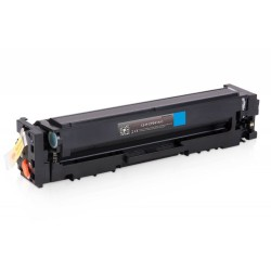 HP kompatibilis CF541A (203A) Cyan utángyártott toner