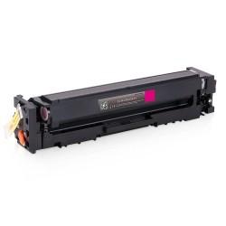HP kompatibilis CB543A / CE323A / CF213A Magenta utángyártott toner
