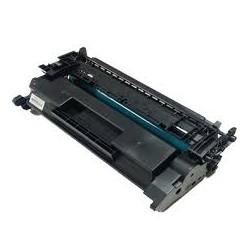 HP kompatibilis CF226X Black utángyártott toner