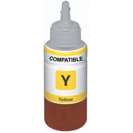 EPS T6644 / 6734 Yellow utángyártott tintapatron