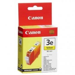 Canon BCI3e Yellow eredeti tintapatron