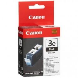 Canon BCI3e Black eredeti tintapatron