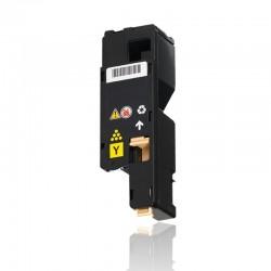 XEROX kompatibilis 6020 / 6022 / 6027 Yellow utángyártott toner