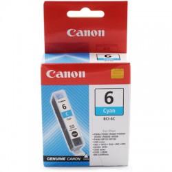 Canon BCI6 Cyan eredeti tintapatron