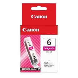 Canon BCI6 Magenta eredeti tintapatron