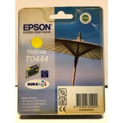 EPS T0441 Black utángyártott tintapatron