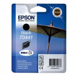 """EPSON T0441 """"Napernyő"""" Black eredeti tintapatron"""