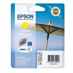 """EPSON T0444  """"Napernyő"""" Yellow eredeti tintapatron"""
