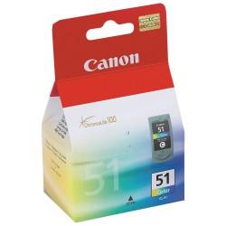 Canon CL51 Color eredeti tintapatron