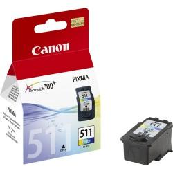 Canon CL511 Color eredeti tintapatron