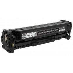HP kompatibilis CC530A (304A)  Black utángyártott toner