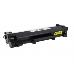 BROTHER Kompatibilis TN2421Black utángyártott toner