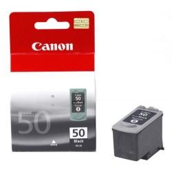Canon PG50 Black eredeti tintapatron