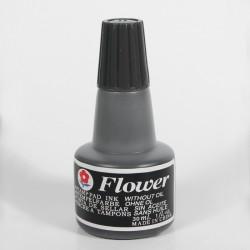 Bélyegző tinta / Bélyegzőfesték Fekete