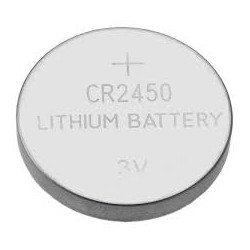 Elem - GP 2450 Lithium Gombelem 3V