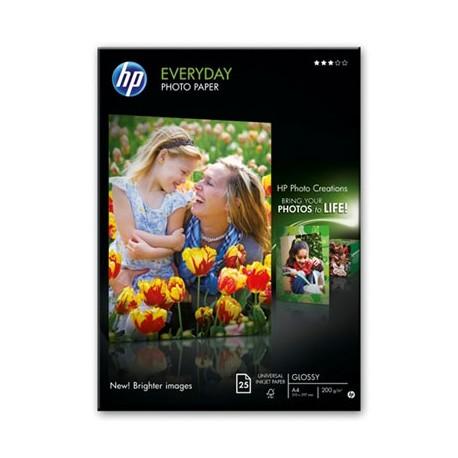 HP Q5451A fotópapír