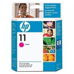 HP 11 (C4837A) Magenta eredeti lejárt szavatosságú tintapatron