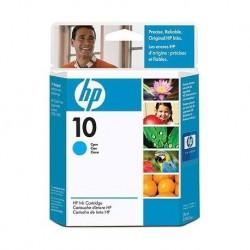 HP 10 (C4841AE) Cyan eredeti lejárt szavatosságú tintapatron