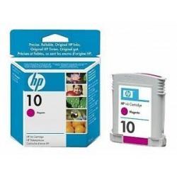 HP 10 (C4843AE) Magenta eredeti lejárt szavatosságú tintapatron