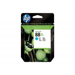 HP 88XL (C9391AE) Cyan eredeti nagy kapacitású lejárt szavatosságú tintapatron