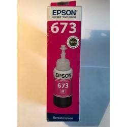 EPSON T6733 Magenta eredeti tintapatron