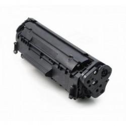 CANON kompatibilis CRG703 Black utángyártott toner