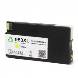 HP 953XL (F6U18AE) Yellow eredeti nagy kapacitású tintapatron