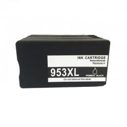 HP 953XL (L0S70AE) Black eredeti nagy kapacitású tintapatron