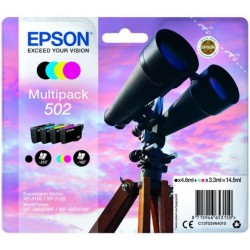 EPSON T0711 Black eredeti tintapatron